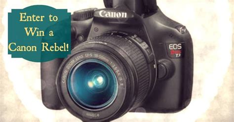 Camera Giveaway 2014 - january camera giveaway cheerfully imperfect