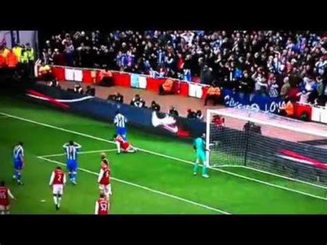 arsenal huddersfield youtube huddersfield town vs arsenal youtube