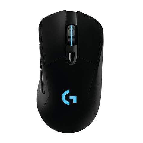 Mouse Gaming Wired Wireless Logitech G403 Prodigy logitech g403 prodigy wired wireless gaming mouse the gamesmen