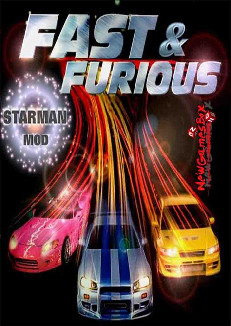 Fast And Furious Game Free Download For Windows 7 | gta vice city fast and furious free download full setup