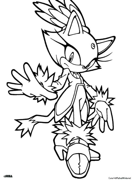 blaze the cat coloring pages getcoloringpages com
