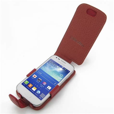Casing Housing Samsung S7270 Ace 3 samsung galaxy ace 3 leather flip pdair sleeve pouch