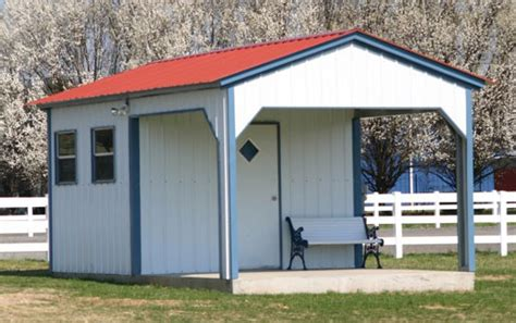 Jr Buildings And Garages by Alan S Factory Outlet Of Storage Sheds Garages And
