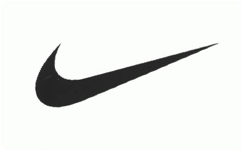 Nike Logo Coloring Pages nike logo or nike swoosh free coloring pages