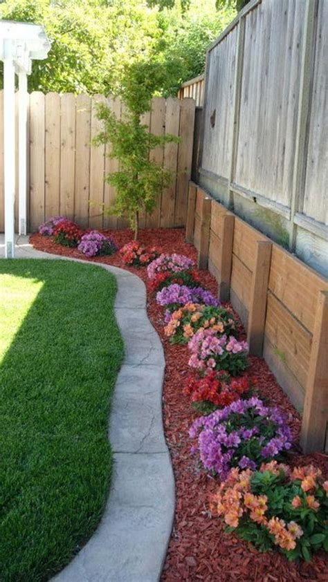 back yard design 17 best ideas about backyard landscaping on pinterest