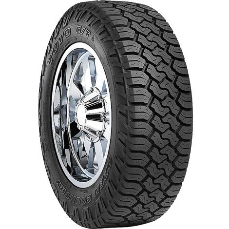 Rugged Truck Tires by All Terrain Tires For Light Trucks Suvs Cuvs Toyo Tires