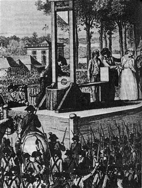 Scaffold (execution site) - Wikipedia