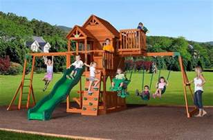 best outdoor playsets 2017 kidsdimension