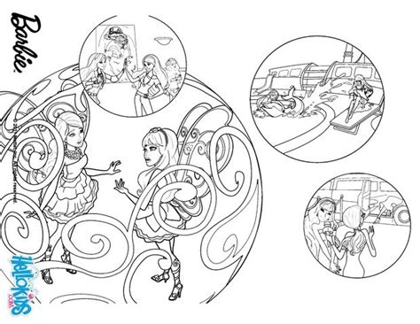 coloring pages barbie fairy secret fairies enter the flyway machine coloring pages