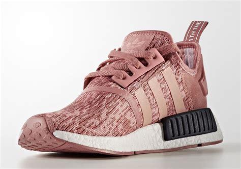 Adidas Nmd R1 Pink Premium adidas nmd r1 pink by9648 sneakernews