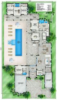 House Plans With Pool 25 Best Ideas About Mountain House Plans On Pinterest