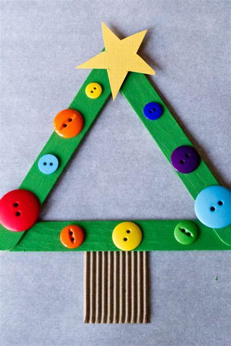 Einfache Bastelideen Weihnachten by Weihnachtsbasteln Mit Kindern 105 Tolle Ideen Archzine Net