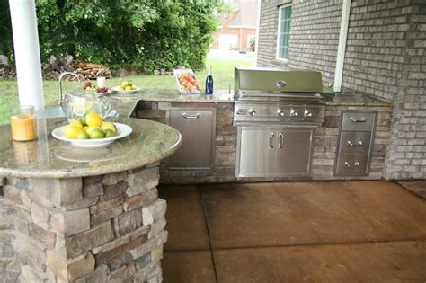 backyard kitchens pictures how to build simple outdoor kitchens modern kitchens