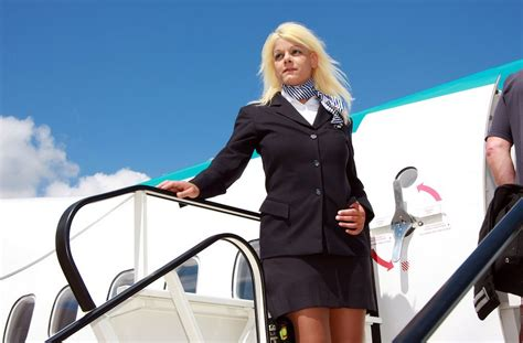 martina big air hostess quits to become doll with