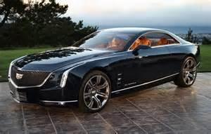 2016 Cadillac Elmiraj 2016 Cadillac Elmiraj Luxury Sedan Car 2015carspecs