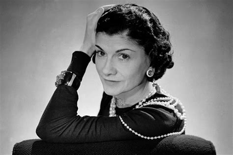 coco chanel hair styles 25 pieces of timeless style advice all men should hear
