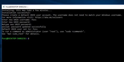 install ubuntu on windows tutorial how to install ubuntu and opensuse leap from windows store