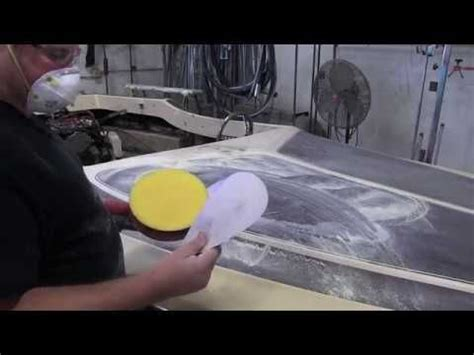 boat paint cracking 75 best images about diy how to auto body and paint video