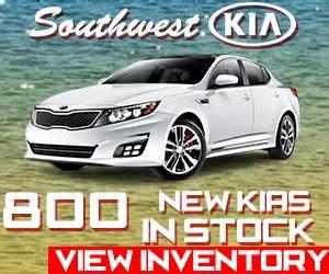 Southwest Kia Nw Southwest Kia Mesquite Kia Service Center Dealership