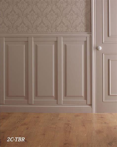 panelled walls ultimate ideas of home wall paneling styles design plan