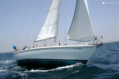 sailboat rental sailboat rental to channel islands