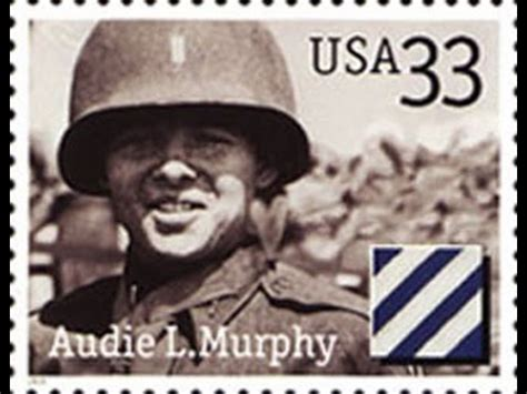 Audie Murphy Story by Audie Murphy To Hell And Back War Lore True Heroes