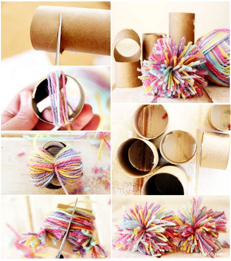 What To Make With Toilet Paper Rolls For - 10x knutselen met een wc rol howtomake nl