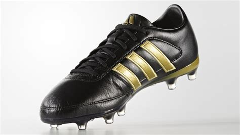 black gold adidas gloro 2016 2017 boots released footy headlines