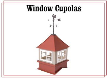 Metal Cupola Kits Metal Cupolas Cupola Kits Barn Cupolas And Weathervanes