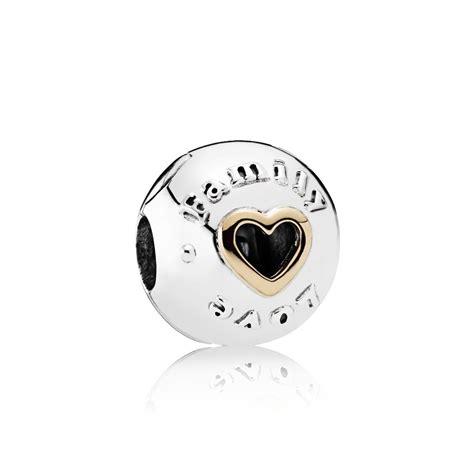 Pandora Loving Pandora Clip P 789 pandora family charm 792110 greed jewellery