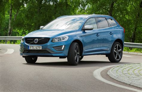 Volvo Mpg 2016 Volvo Xc60 T6 Awd Highway Mpg And 0 60 Tests The