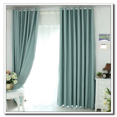 green thermal curtains environmental thermal insulated curtains green