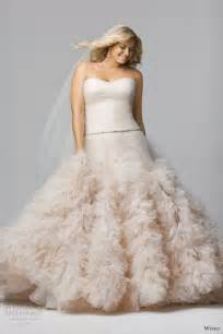 wtoo brides spring 2014 wedding dresses wedding inspirasi