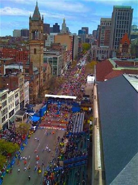 boston marathon hotels   stay  marathon route