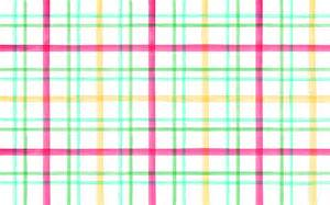 Plaid Design by The Patternbase Easter Plaid