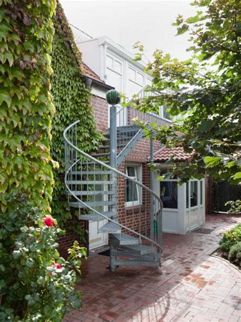 Treppenaufgang Außen Haus Garten by 220 Ber 1 000 Ideen Zu Treppe Au 223 En Auf