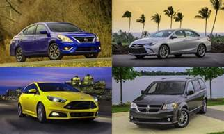 what is the cheapest brand new car three best brand new cars for your needs car reviews and