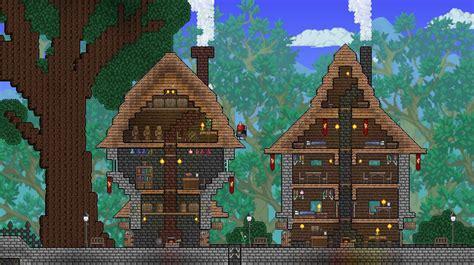 house layout terraria terraria npc requirements