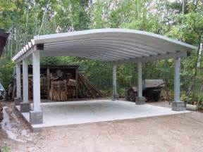 Steel Carport Designs Best 25 Carport Kits Ideas On Wood Carport