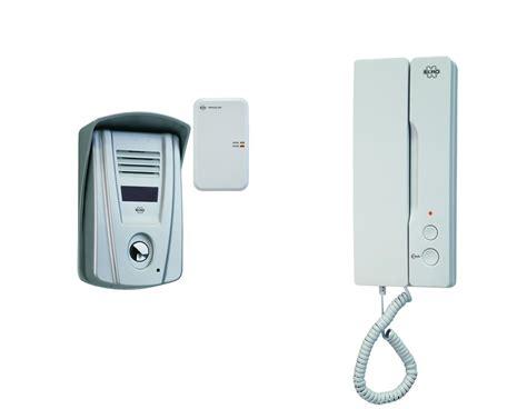 Door Wireless by Wireless Door Intercom