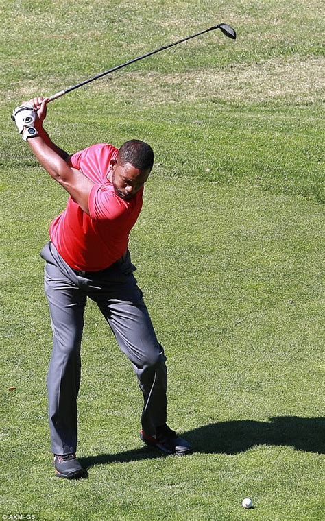 swing guys will smith looks like he s a blast as he practises