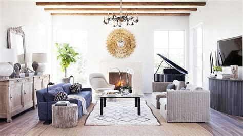 decor inspiration modern farmhouse style living rooms