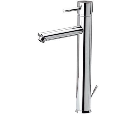 rubinetti alti lavabo appoggio miscelatore lavabo con scarico alto 20 cm suvy