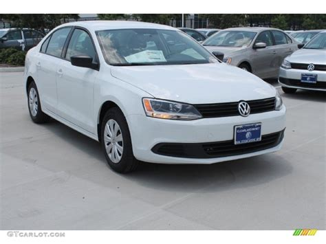 white volkswagen jetta 2014 pure white volkswagen jetta s sedan 95734462 photo