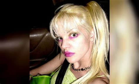 pauley perrette wig ncis star pauley perrette s gothic hair dye landed her