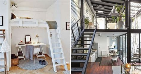 como decorar viviendas tipo loft decoracion de lofts