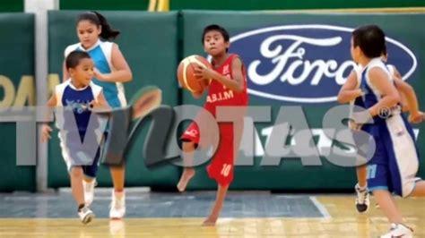 imagenes de niños indigenas jugando ni 241 os triquis basquetbol abim udmult youtube