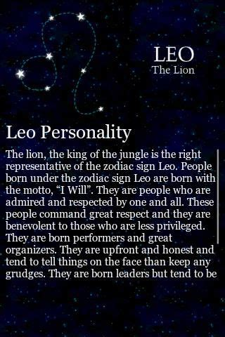 leo with my july 21st birthday i ve been told i m a cusp