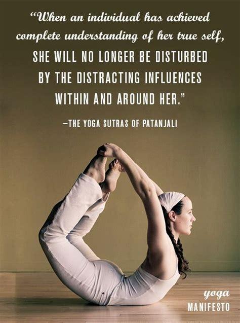 yoga sutras yoga inspirational quotes for teachers quotesgram