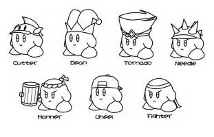 coloring pages nintendo nintendo kirby coloring pages for womanmate